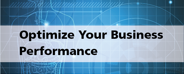 Optimize Your Business Performance